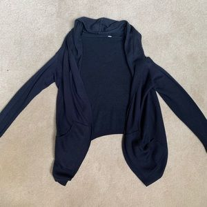 Lululemon Cardigan Sweater